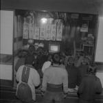 1958年 南 良和『秩父三十年』《テレビが来た》