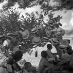 1935年 名取 洋之助『GROSSES JAPAN 大日本』:長崎,五島列島,福江島