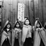 1952~57年頃 佐伯義勝 《石川,内灘村》