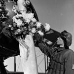 1939年頃 内閣情報部写真協会 《海の全日本号除名式,大阪》
