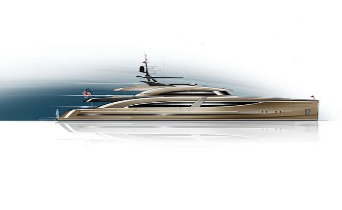 58M TEMPO Autonomous Concept exterior design