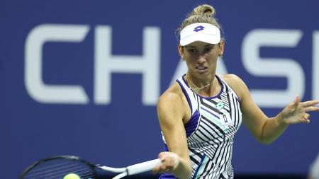 Elise Mertens Hits Her Stride As She Enters 2020 US Open Quarterfinals -  Official Site Of The 2021 US Open Tennis Championships - A USTA Event