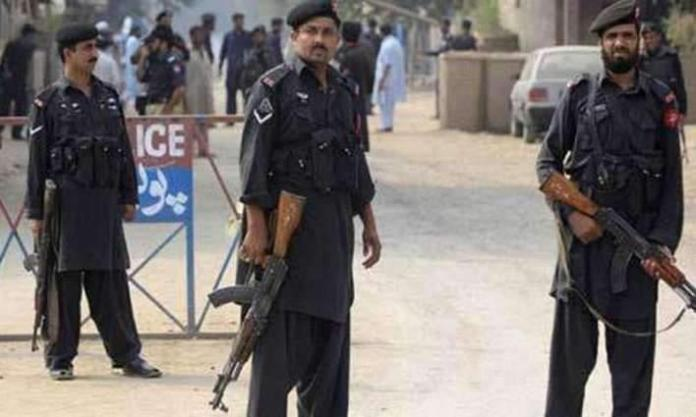 The Peshawar police completed a security plan to maintain peace during Ramazan