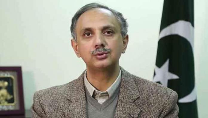 Omar Ayub ordered the establishment of a PESCO Subdivision Office at UC Nara Amazai