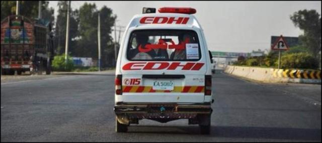 Youngster electrocuted in Muzaffargarh