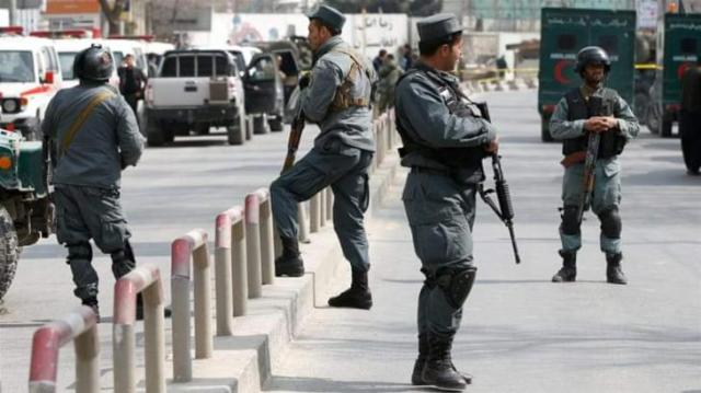Mine Explosion in Eastern Afghanistan Kills 3 Police Officers, Injures 3 - Reports