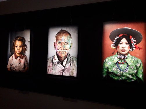 expo steve mccurry