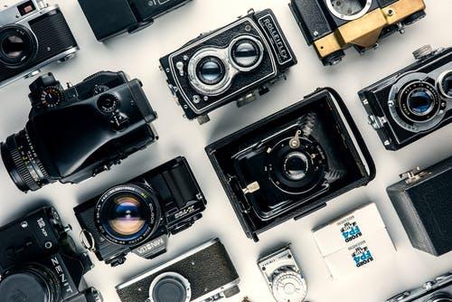 choisir appareil photo débutant