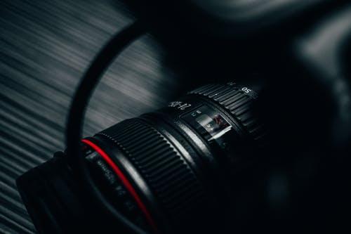 lexique photographe débutant