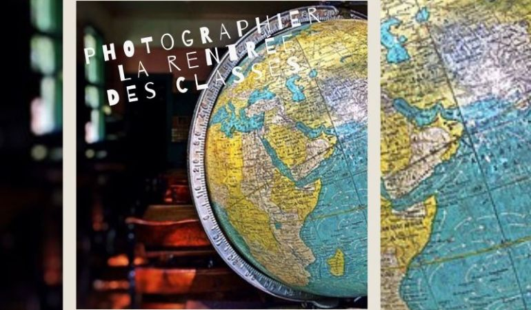 photographier la rentrée des classes