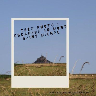 tuto photo apprendre contre-plongé et lignes d'horizon