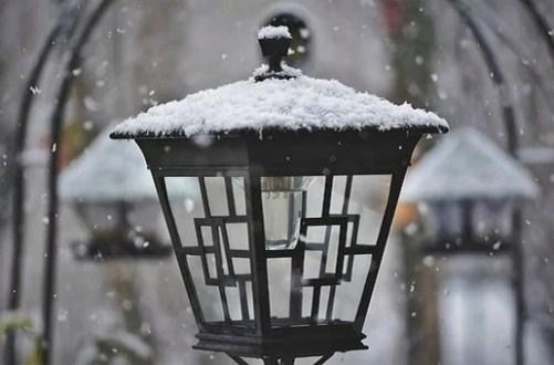 flocon neige longue focale