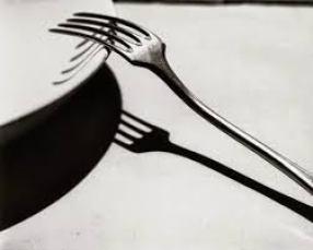 fourchette André Kertész