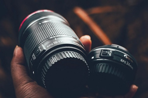choisir son matériel photo pour le voyage