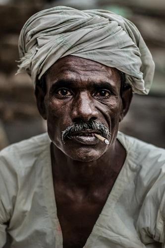 photo portrait homme