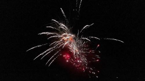 comment photographier un feux d'artifice