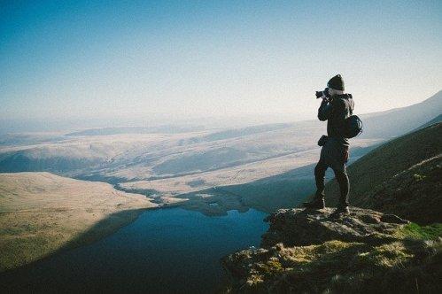 photographier seul la photographie comme discipline et passion solitaire