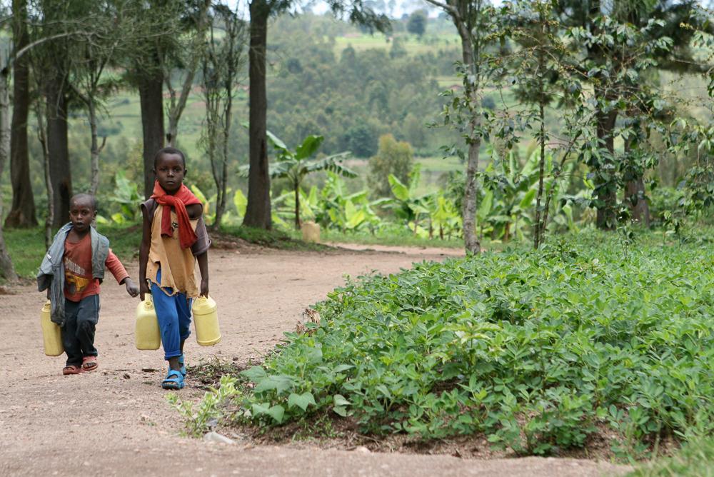 Rwanda, ©Cyndie Burkhardt.