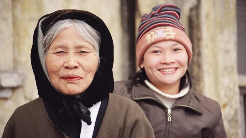 Hanoi, Vietnam ©Cyndie Burkhardt.