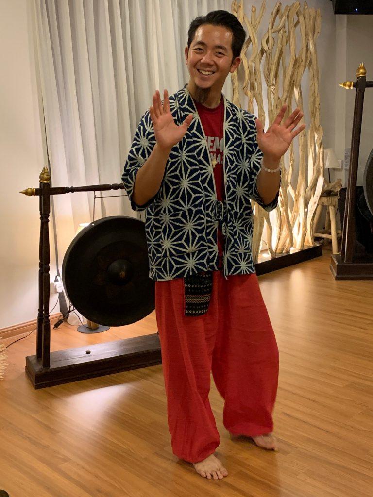 Alan Thong, Kuala Lumpur, Malaysia ©2020, Cyndie Burkhardt.