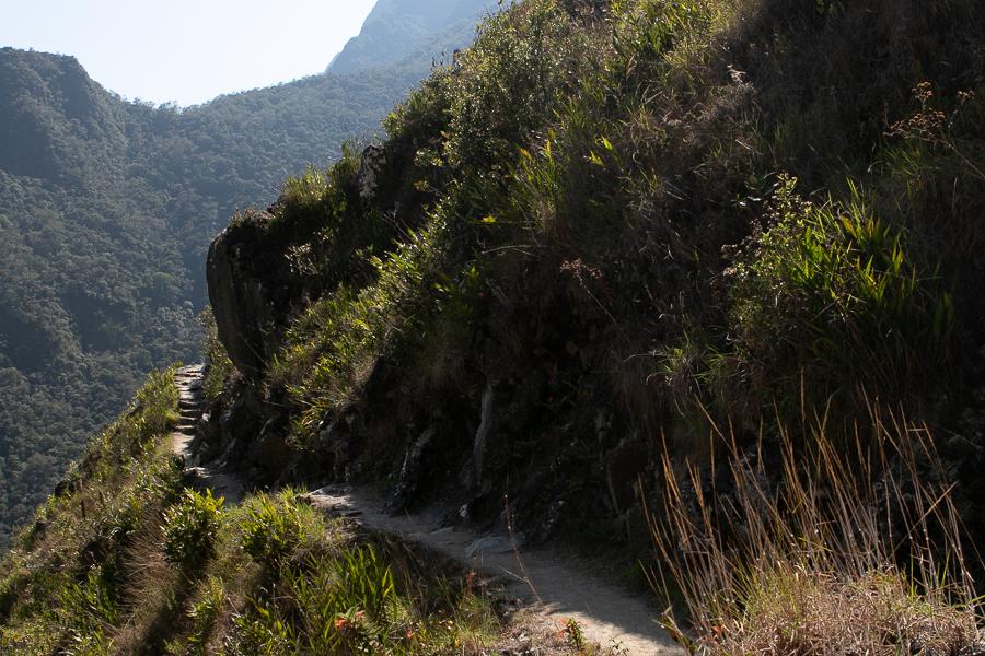 Inca Trail, Peru ©2019, Cyndie Burkhardt.