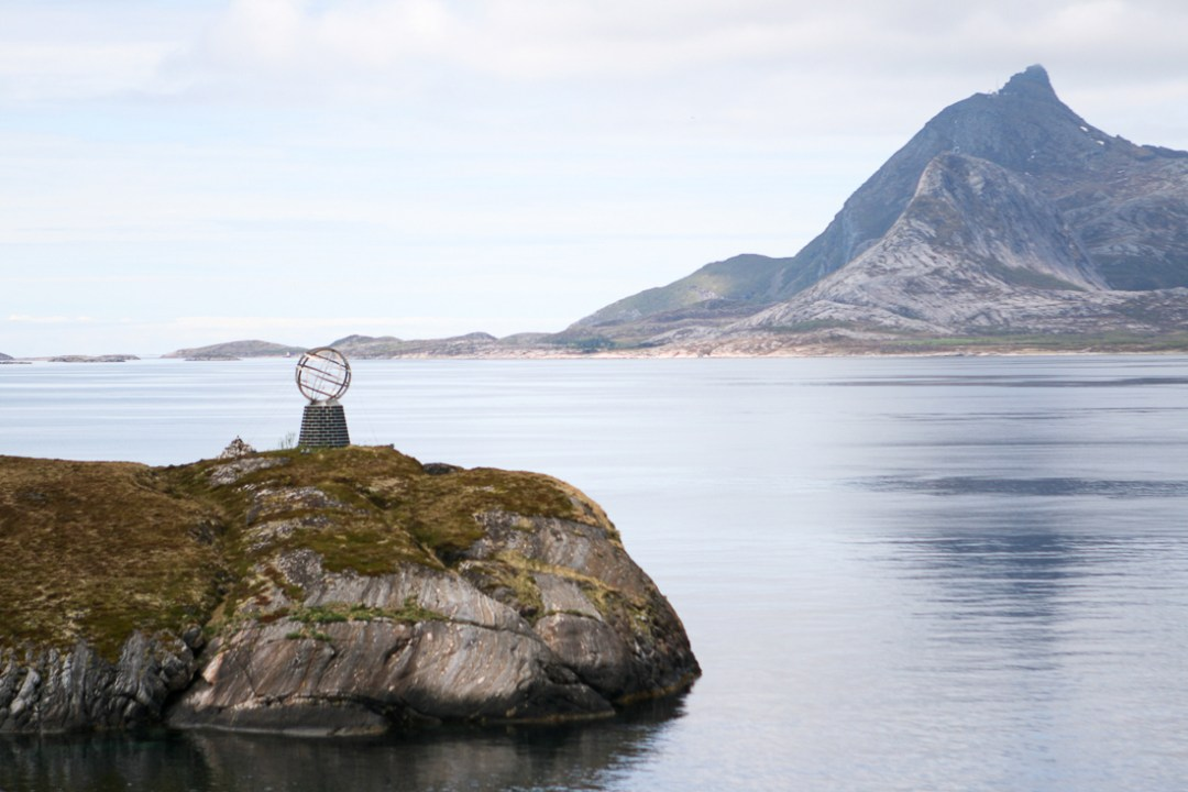 Northern Polar Circle, Selsoyvik, Norway ©Cyndie Burkhardt.