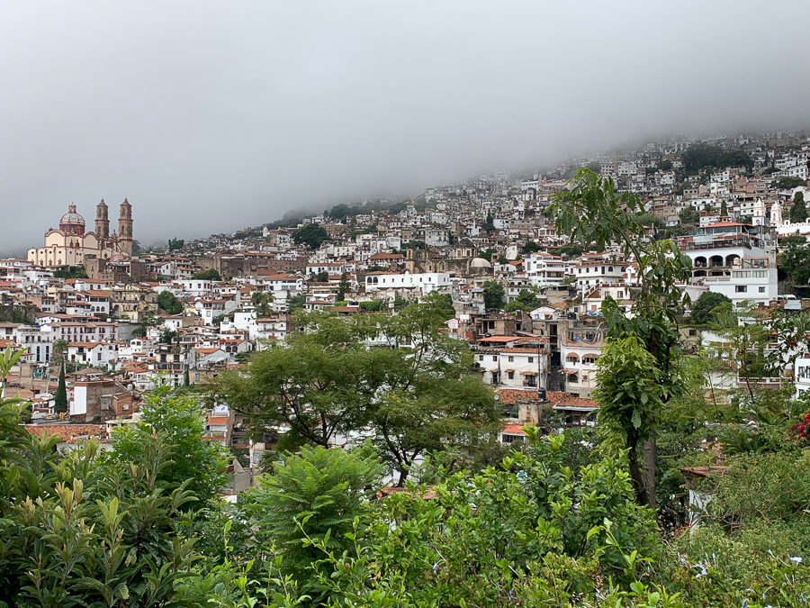 Taxco, Mexico ©2019, Cyndie Burkhardt