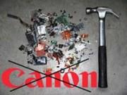 Fuck Canon Thailand
