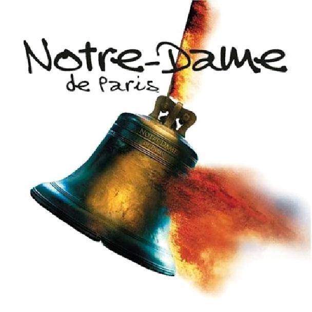 Notre-Dame de Paris у Львові на ковзанці 13 лютого 2011 року на площі Ринок