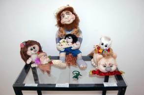 ІІІ фестиваль «Ляльковий світ. Проект «LADY & TEDDY» у Львові