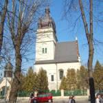 Церква святої Параскеви П'ятниці у Львові