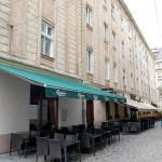 Вулиця Староєврейська У Львові