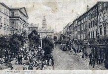 Львів, площа Ринок