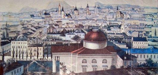 А.Гаттон LEMBERG-1847