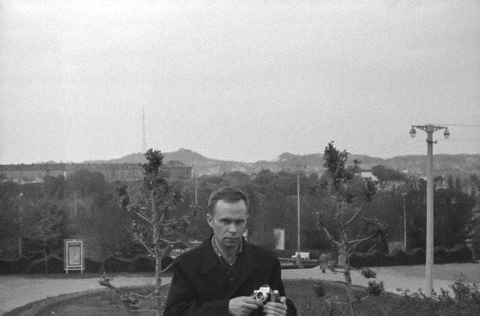 Львів, 1964 рік