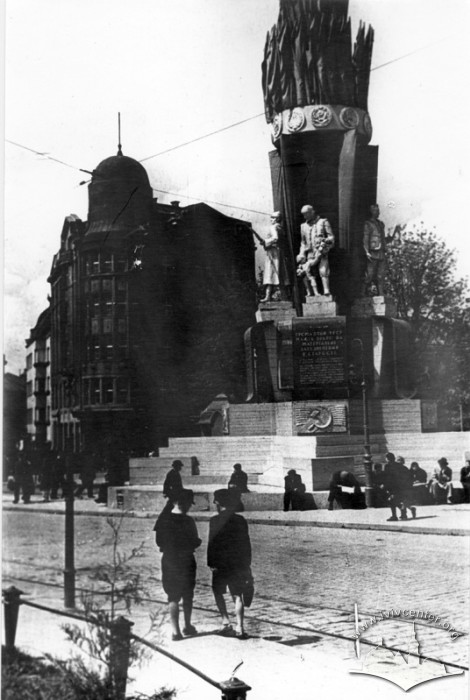 1940, фото - lvivcenter.org