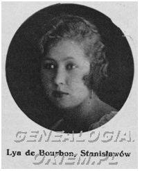 Lys_de_Bourbon