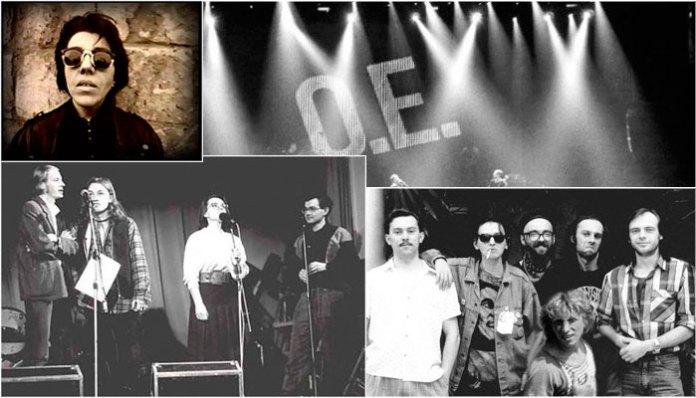 Топ-10 рок-груп в історії Львова