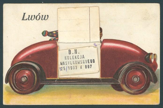 "1930, видавництво ""Współczesna Sztuka"""