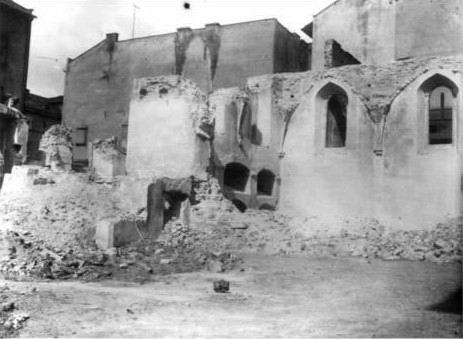 1941. Фото Я. Вітвіцького