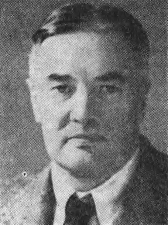 Лев Шепарович – зять Степана Федака.