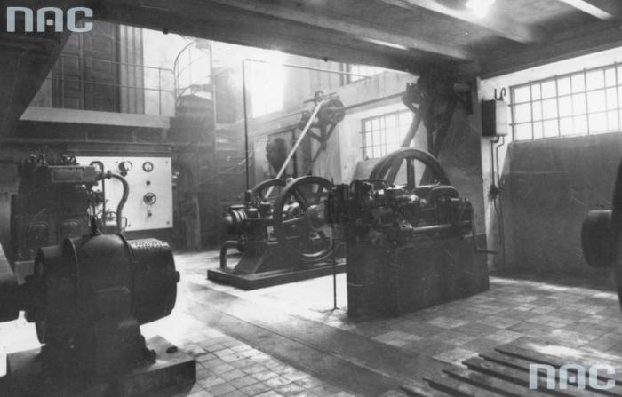 У лабораторії, 1920-1939