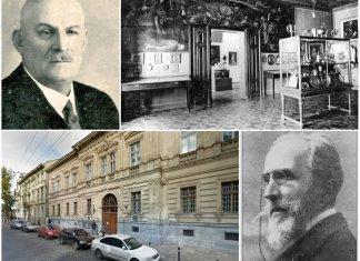 Контрабандне мистецтво або як у Львові з'явилася Картинна галерея