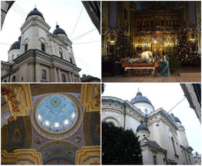 Преображенська церква