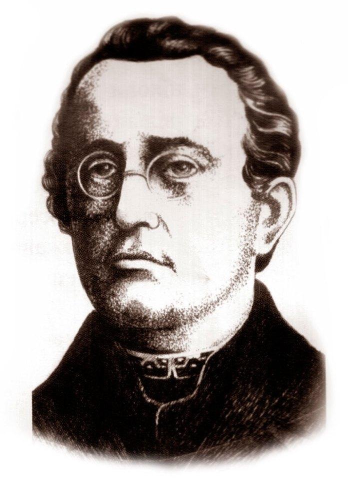 О. Михайло Вербицький