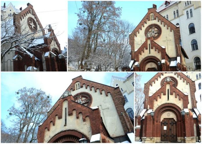 Храм св. Івана Хрестителя