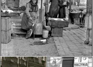Єврейські дільниці Львова в об'єктиві Адама Ленкевича