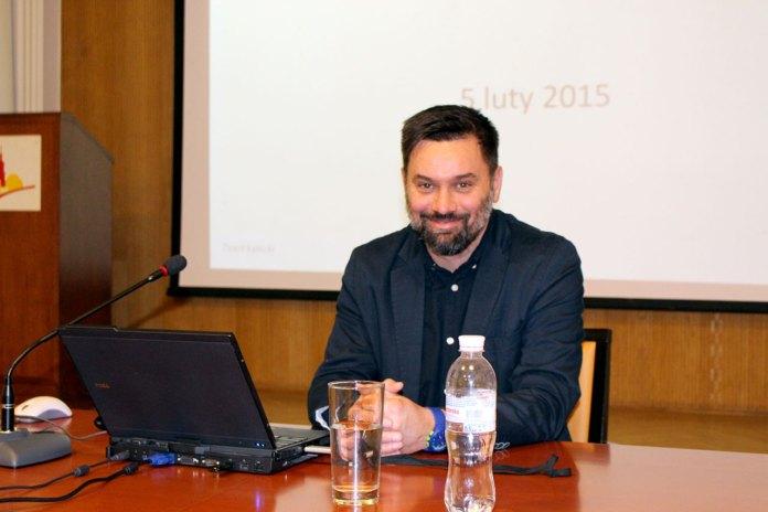 Др. Павел Кубіцкі