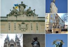 Кам'яні жінки старого Львова