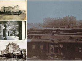 Вокзал, про який майже не знають львів'яни